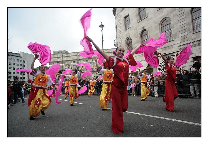 Guizhou Dancers