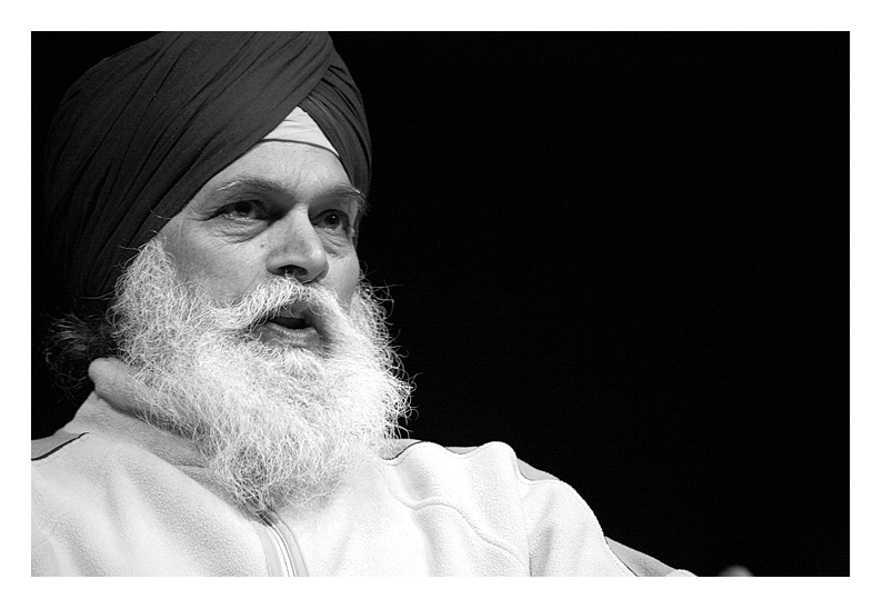 Tabla Player - Sikhism