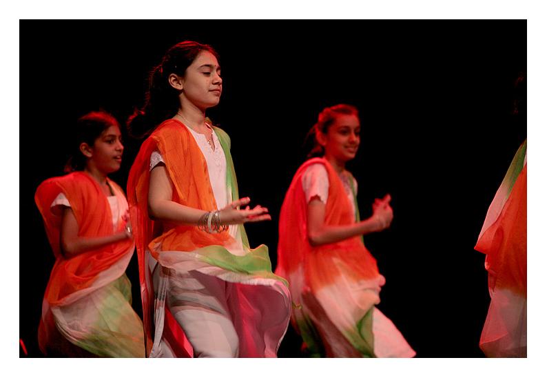 Dance Moves - Hindu