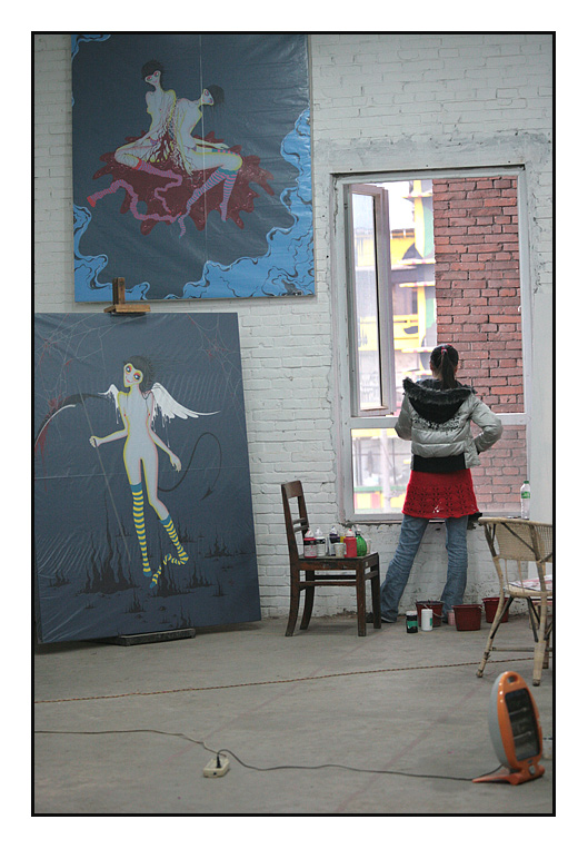 501 Art Studios
