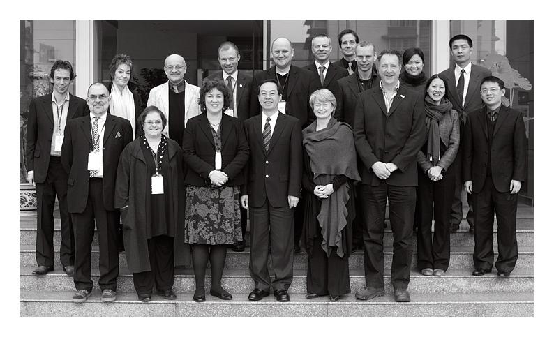 The East Midlands Delegation