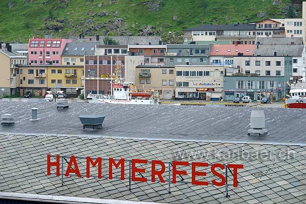 Hammerfest (83428)