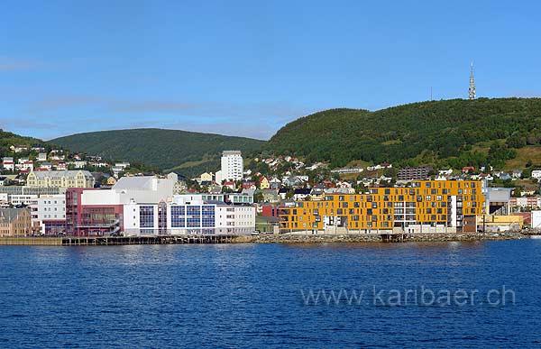 Harstad (83271)