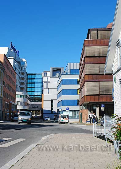 Tromsoe (83349)