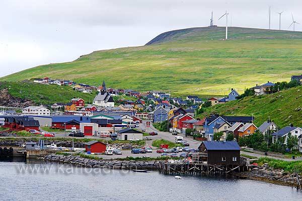 Havoysund (83460)