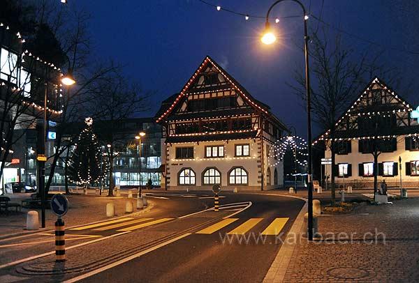 Dorfstrasse (80764)