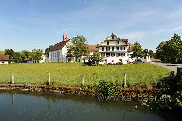 Kloster (96887)
