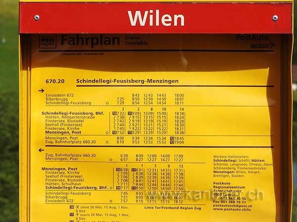 Fahrplan (07528)