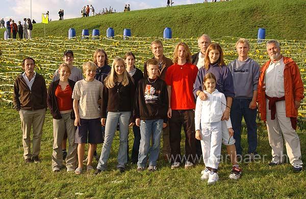 Das Team (7514)