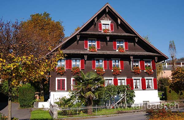 Huenenberg (7714)