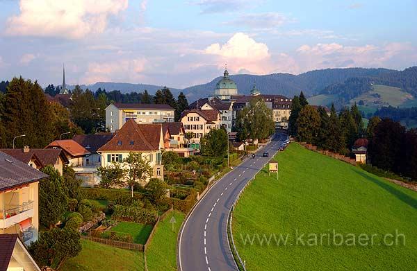 Dorf / Village (7546)