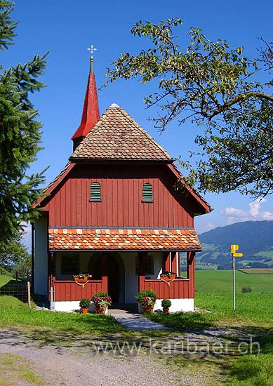 St. Wendelin (6007)