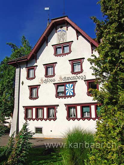 Schwandegg (03444)