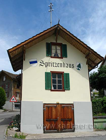 Spritzenhaus (75327)