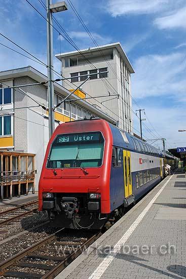 S-Bahn (76055)