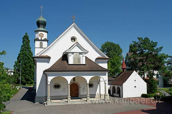 Kirche (77391)