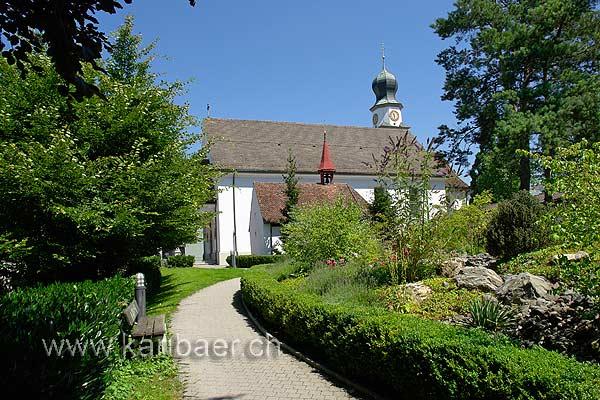 Kirchenweg (76879)