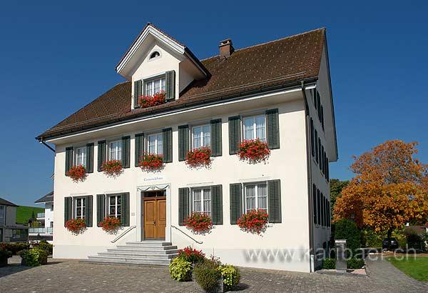 Gemeindehaus (78407)