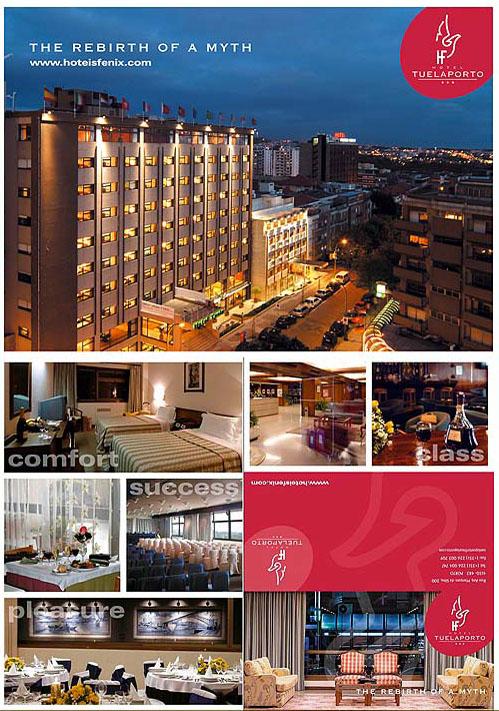 Hotéis Fénix