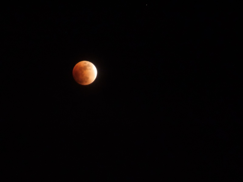 Lunar Eclipse 02-20-08