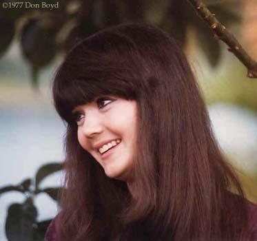 1977 - Kathey Z.