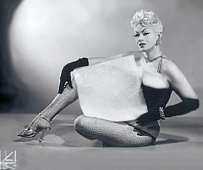 1950s and 60s - Zorita the snake charmer