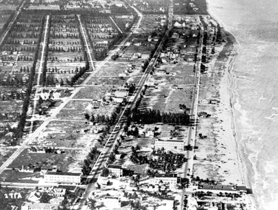 1920 - Miami Beach, Florida