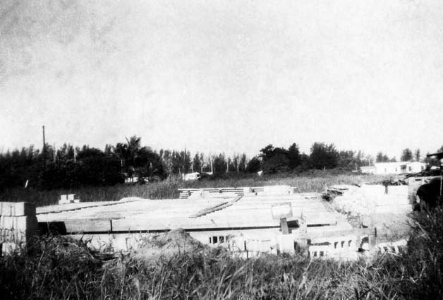 1946 - SE 10th Place and 8th Court in Hialeah