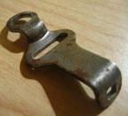 Roller skate keys