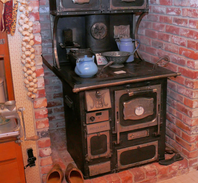Monarch Stove