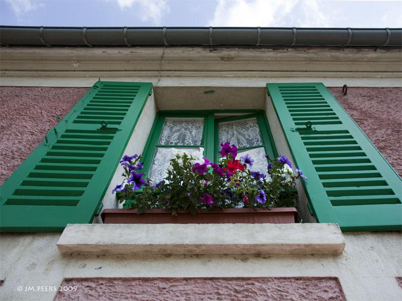 Rue Claude Monet