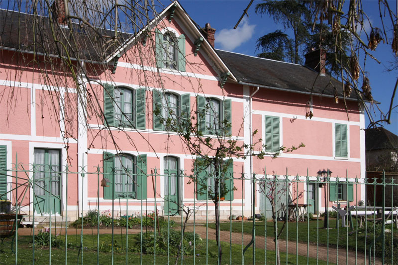 La Maison large