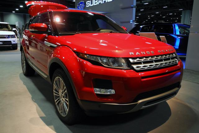 2012 Range Rover Evoque (0610)