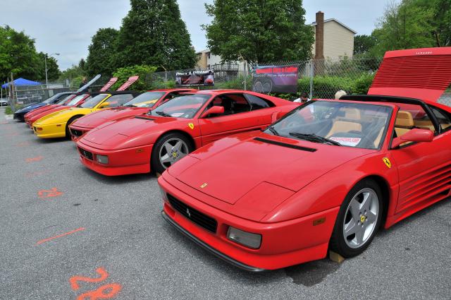 1990s Ferraris (3241)