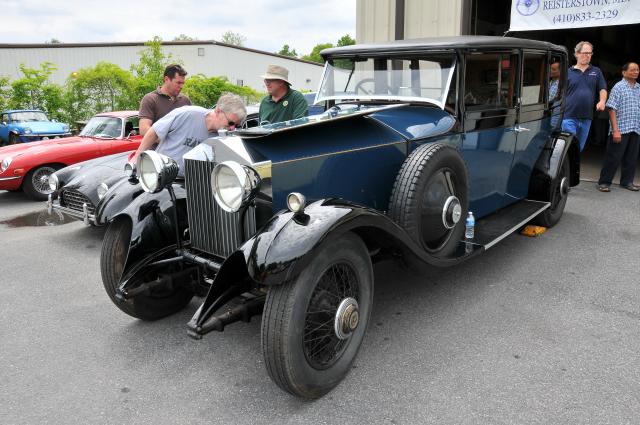 1928 Rolls-Royce (3344)