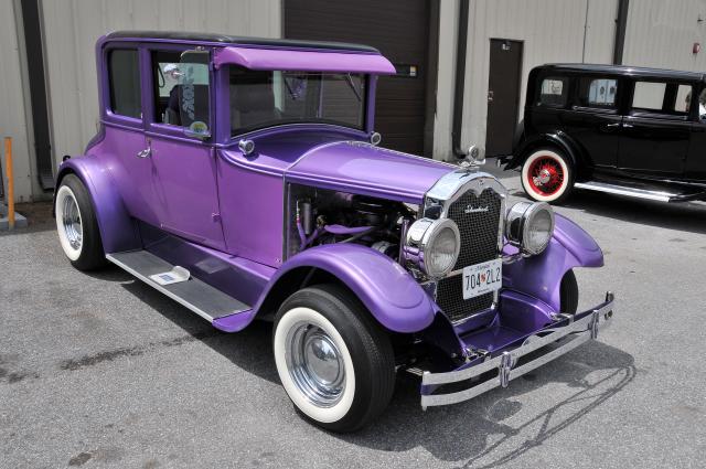Buick Street Rod (3353)