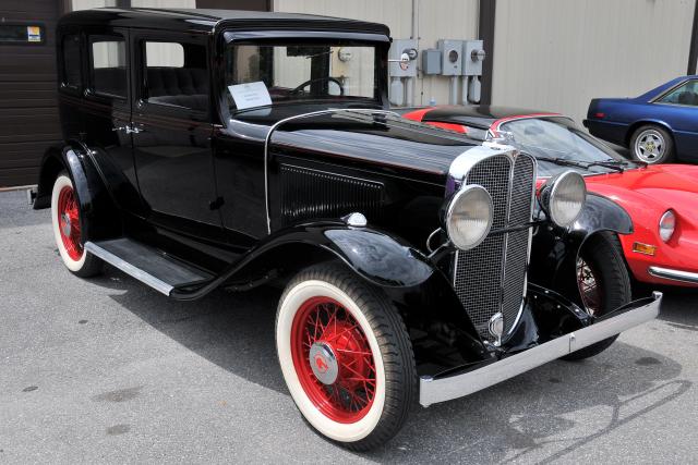 1931 Pontiac (3357)