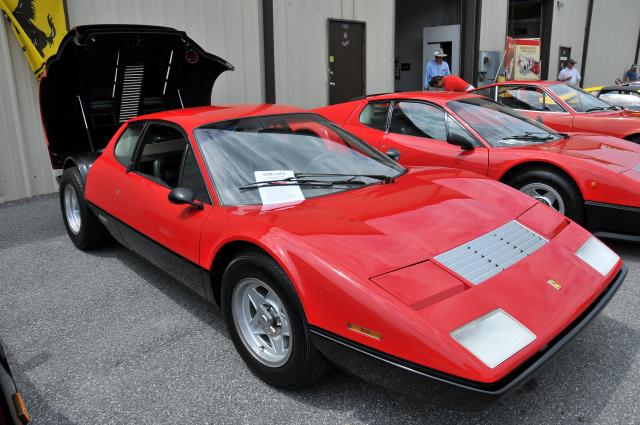 1974 Ferrari 365 GT4 Boxer Berlinetta (3382)