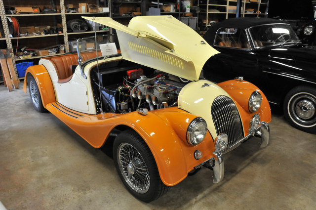 1962 Morgan Supersports (3487)