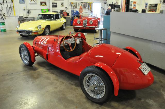 1947 Bandini Siluro Sports (3509)