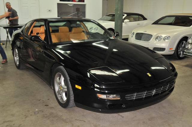 1990s Ferrari 456 GT (3685)