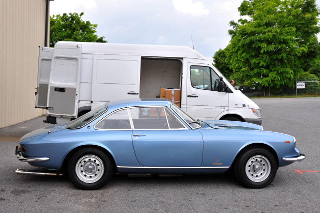 1969 Ferrari 365 GTC (3719)