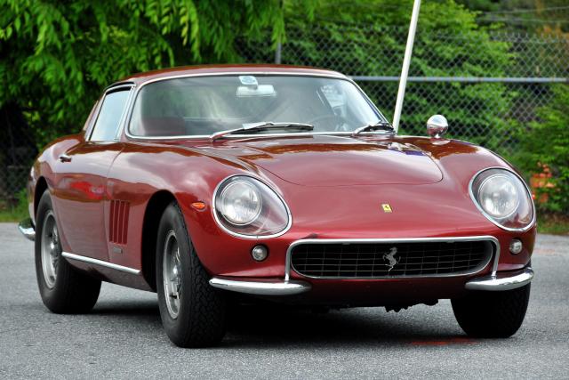 1966 Ferrari 275 GTB (3711)