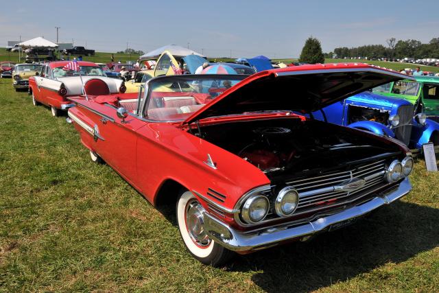 1960 Chevrolet Impala (5230)