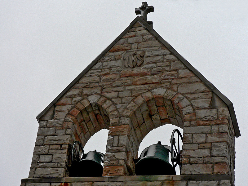 The Bells of Sacred Heart