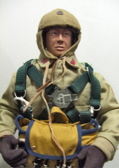 JIA (Japanese Imperial Army) Paratrooper
