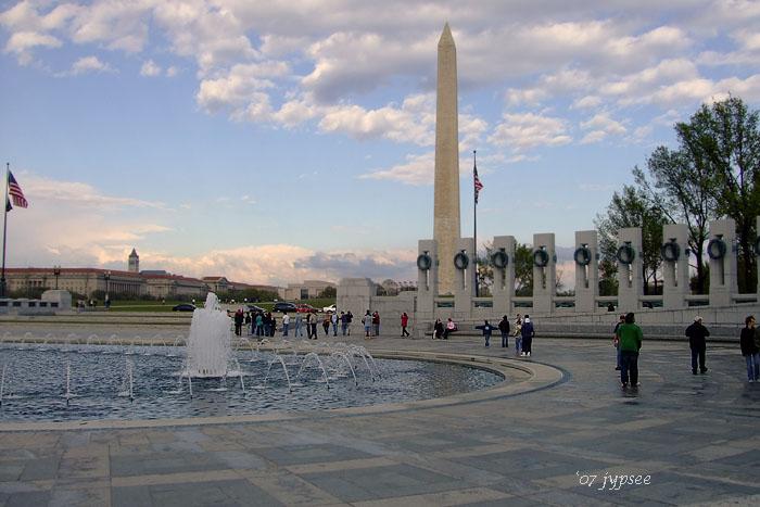 World War 2 Monument