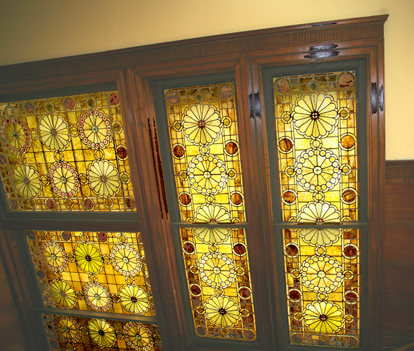 Auditorium library 27 - 10th floor
