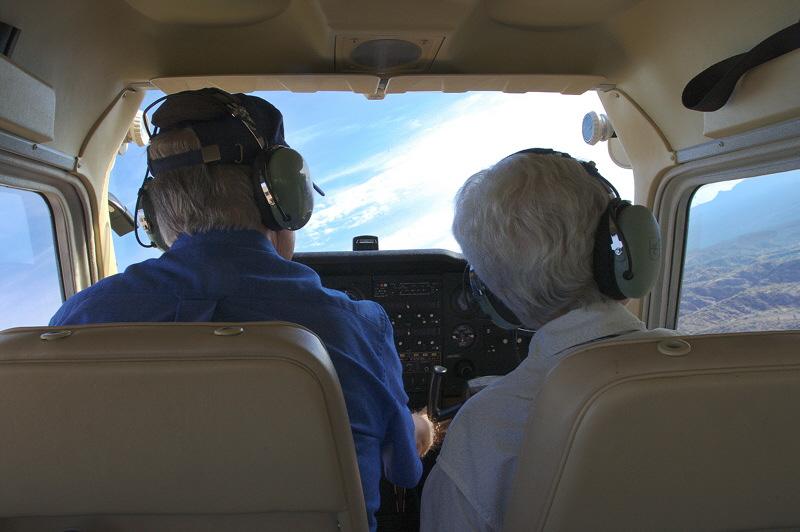 3255 Pilot and Copilot