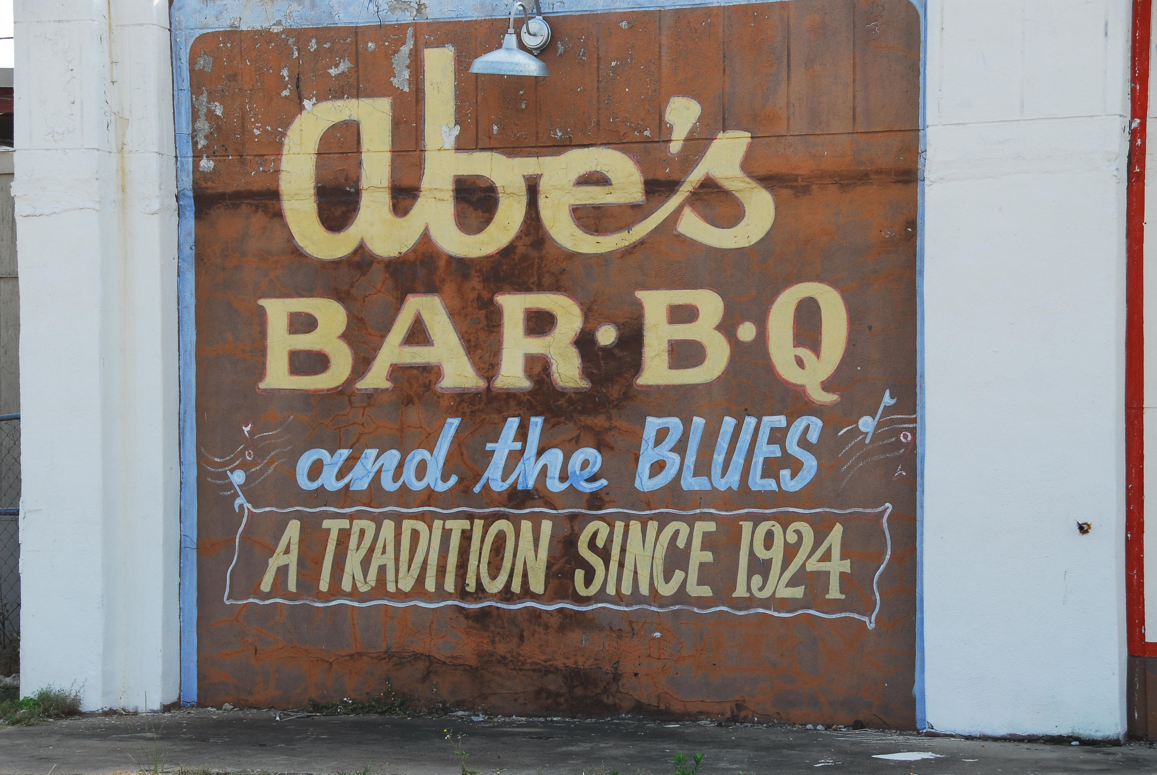 Clarksdale-Abes